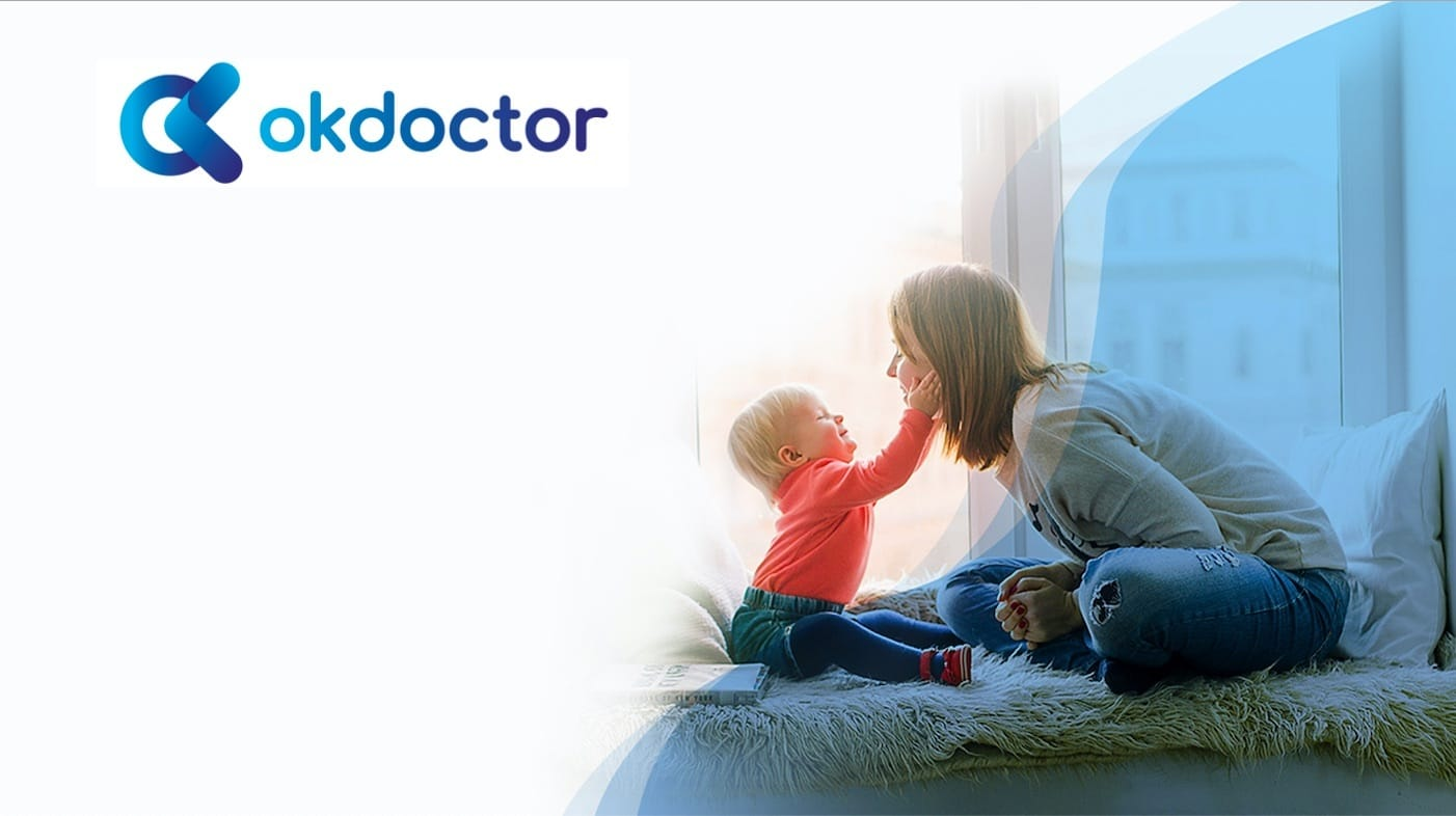 El tiempo que ahorrarás con OK Doctor