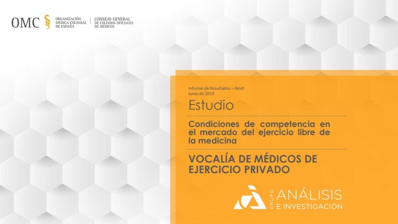 Precariedad laboral en la Sanidad Privada en España