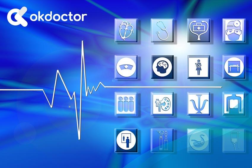 5G innovación atención sanitaria