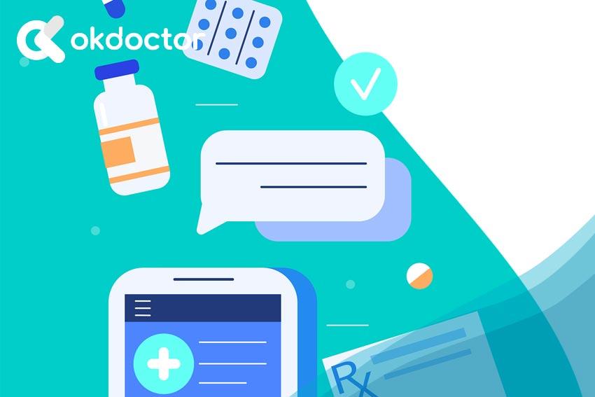5 aplicaciones de salud y bienestar