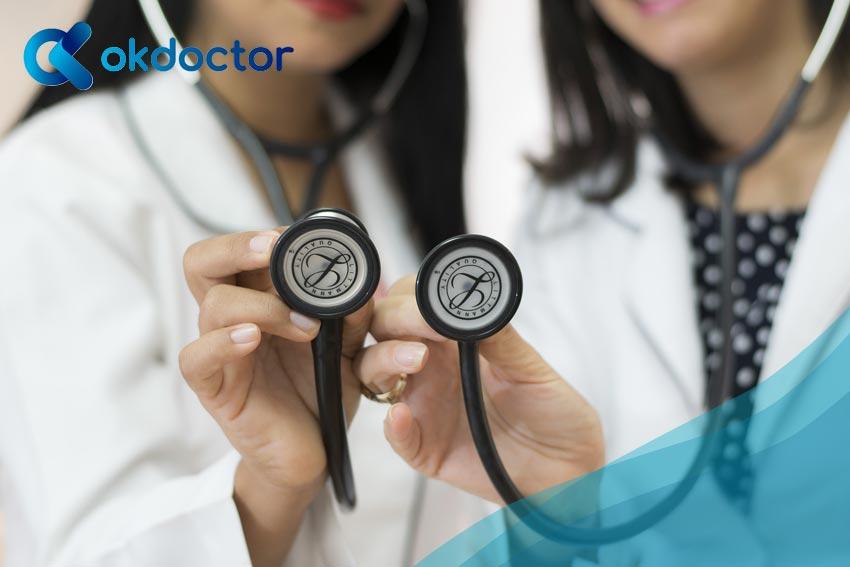 Falta de médicos. Factores a tener en cuenta