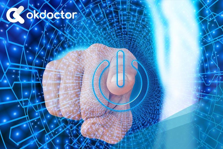 empresas tecnológicas como médicos del futuro