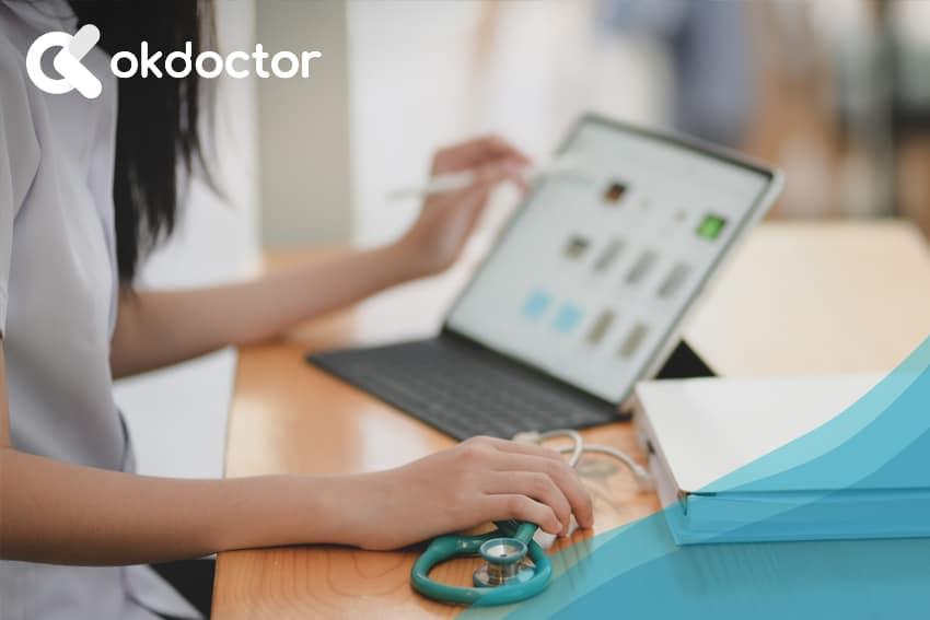 webs médicas