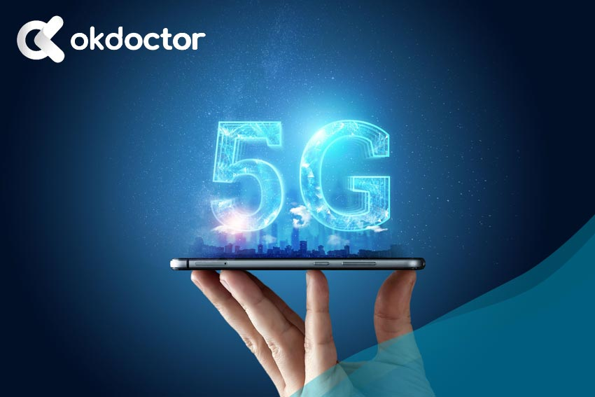 Formas en que 5G afectará a la atención médica