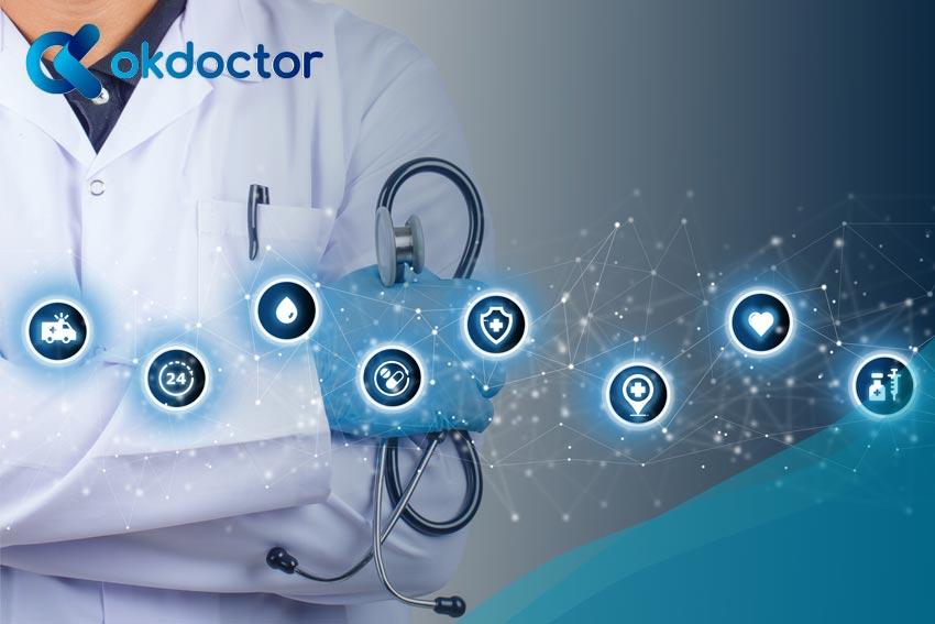 Desafíos de la IoT en la atención médica