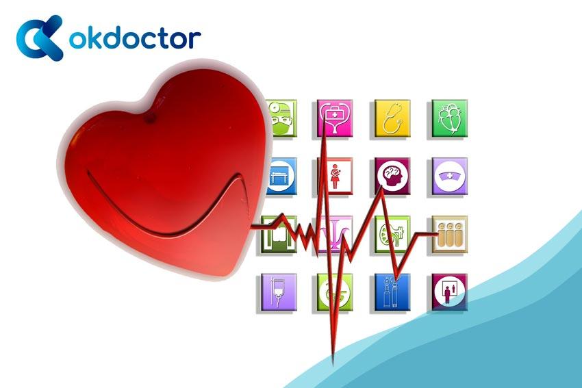 5 aplicaciones de salud y bienestar – Parte 2