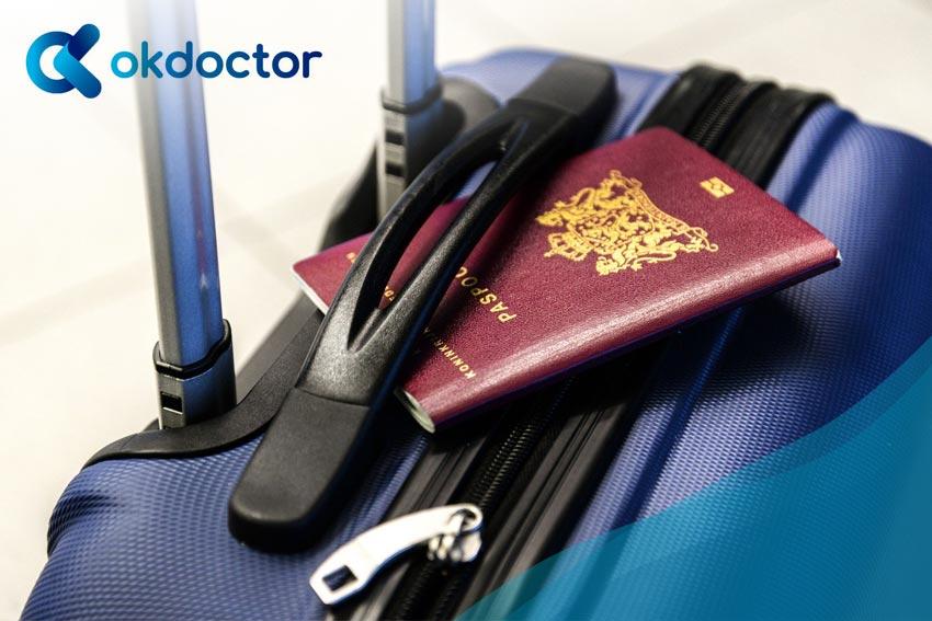 Medidas para que los médicos regresen a España