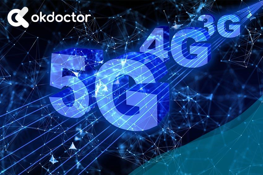 La tecnología 5G mejorará la atención médica