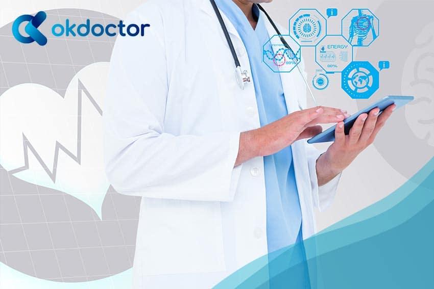 La tecnología permite pasar de una medicina reactiva a otra predictiva