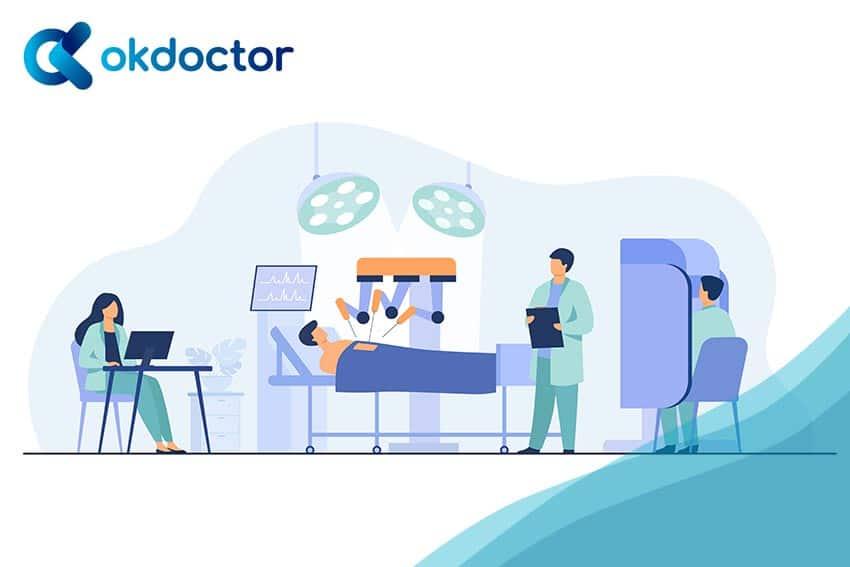 Las aplicaciones IoT más innovadoras del sector salud